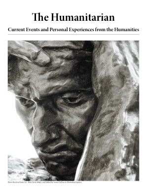 Cover of The Humanitarian