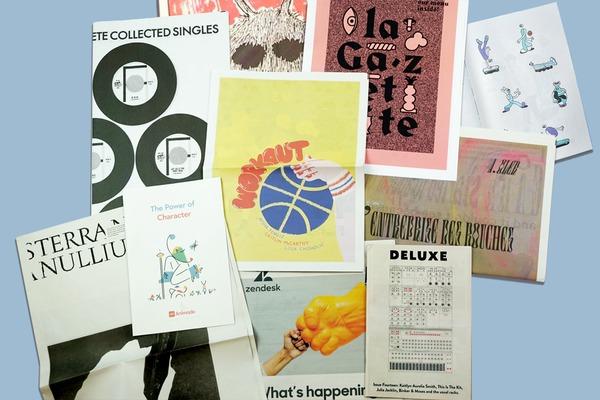 Newspaper Club Print Roundup: October
