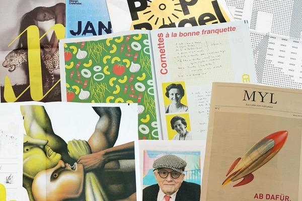 Newspaper Club January Print Roundup